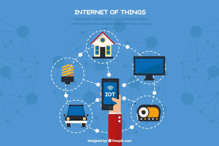 IoT for startups