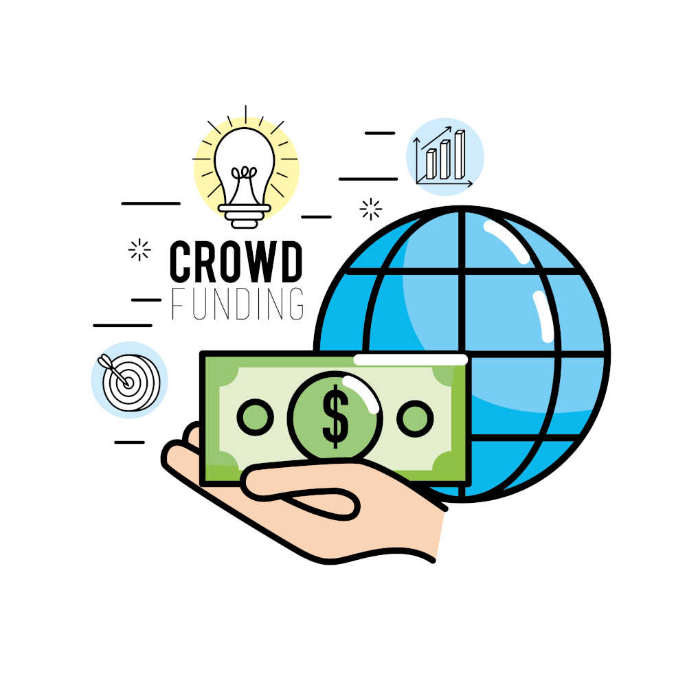Crowdfunding: Start A Business With Help From Your Customers
