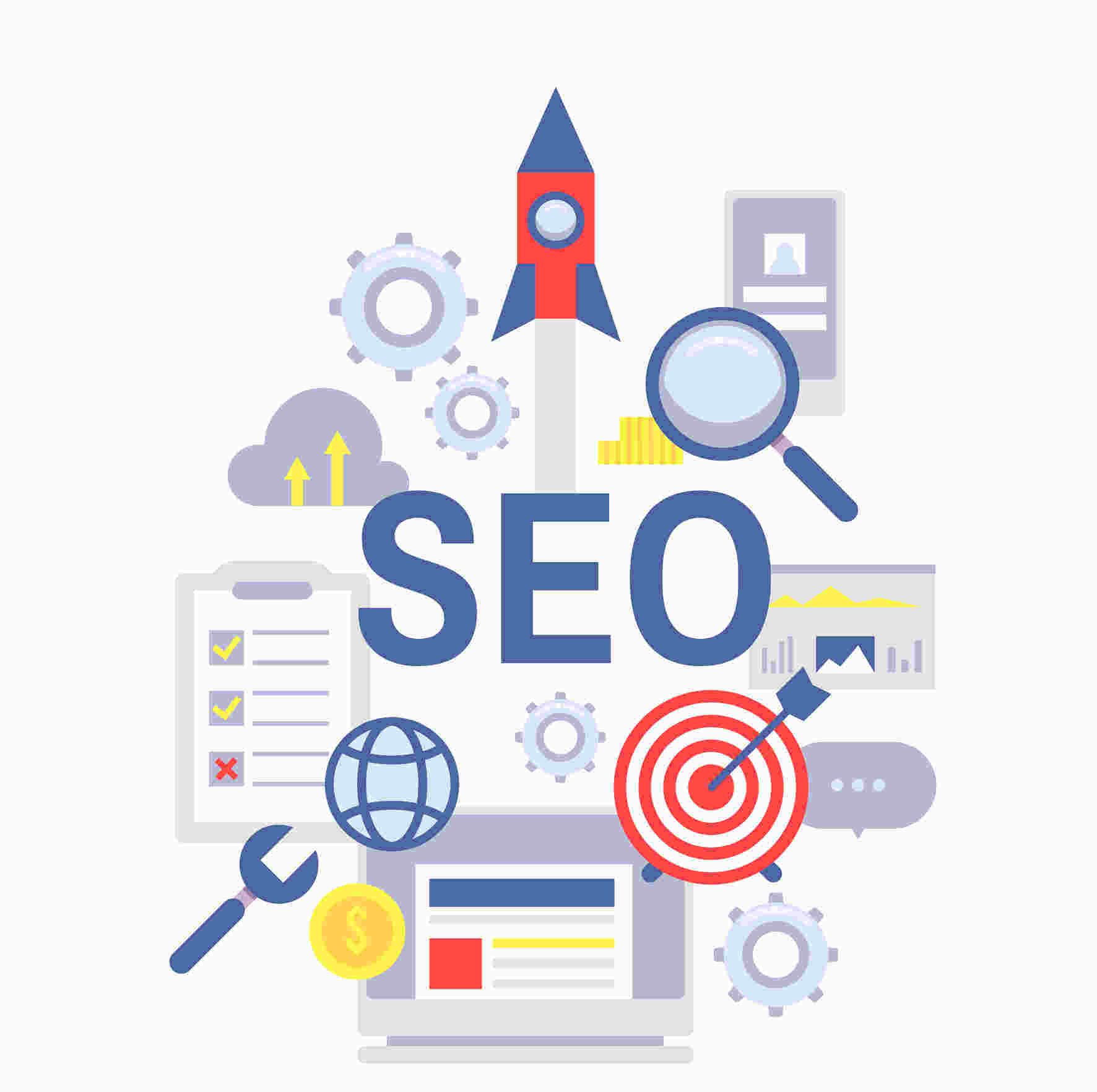 SEO-Launch